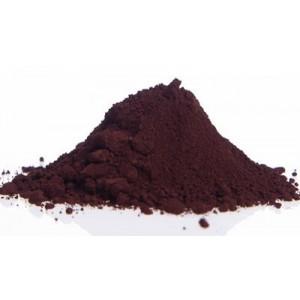 Oxyde de fer brun T.