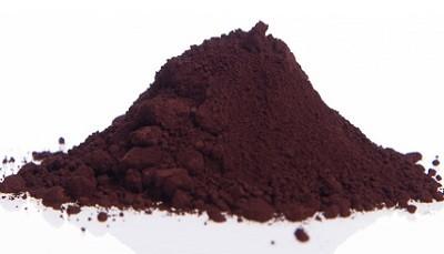 Pigment Oxyde de fer brun T.