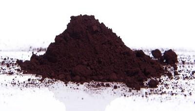 Pigment Oxyde de fer brun 13