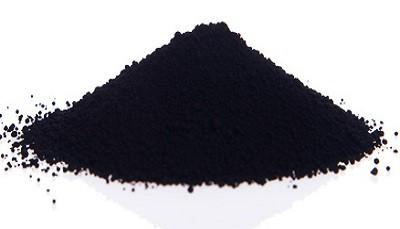 Pigment Noir de fumée (en granule)
