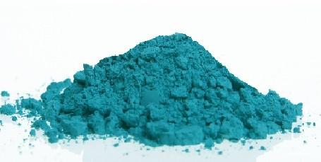 Pigment Bleu Turquoise