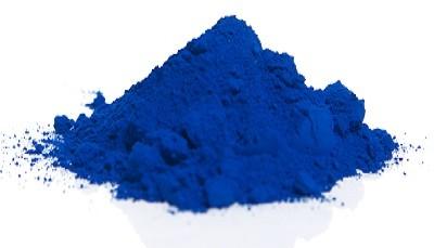 Pigment Bleu Azur concentré