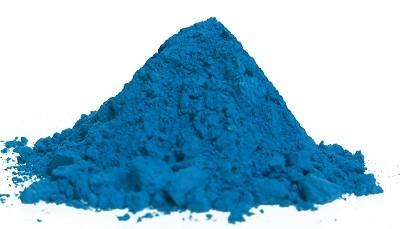 Pigment Bleu Charon surfin