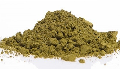 Pigment Vert Olive