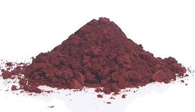 Pigment Rouge Richelieu