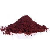 Oxyde de fer rouge de Madras