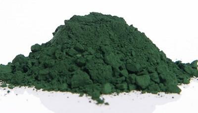 Pigment Vert Prairie 5053