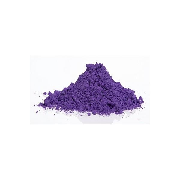 Pigment violet clair 6401 le moulin couleurs terres - Couleur violet clair ...
