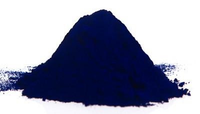 Pigment Bleu de Prusse pur