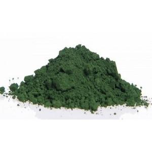 Vert Inaltérable