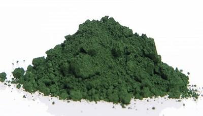 Pigment Vert Inaltérable