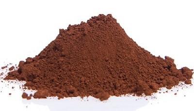 Pigment Oxyde de Fer Brun 10