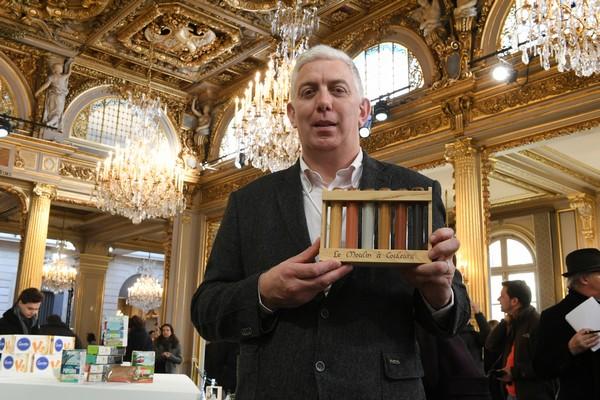 exposition fabriqué en France du 18 au 19 janvier 2020 au palais de l'Elysée