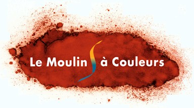 logo le Moulin à Couleurs