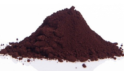 BROWN IRON OXIDE T N°9645