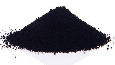 SMOKE BLACK (GRANULATE)