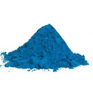 Bleu Charon surfin