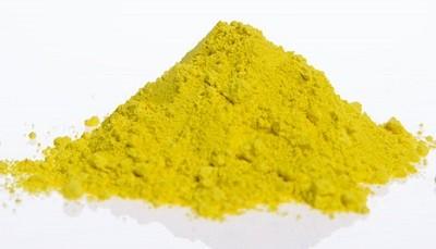 Zitronengelb ES N°7630