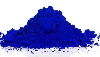 Pigment Bleu Outremer surfin