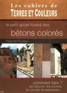 Le petit guide illustré des bétons colorés