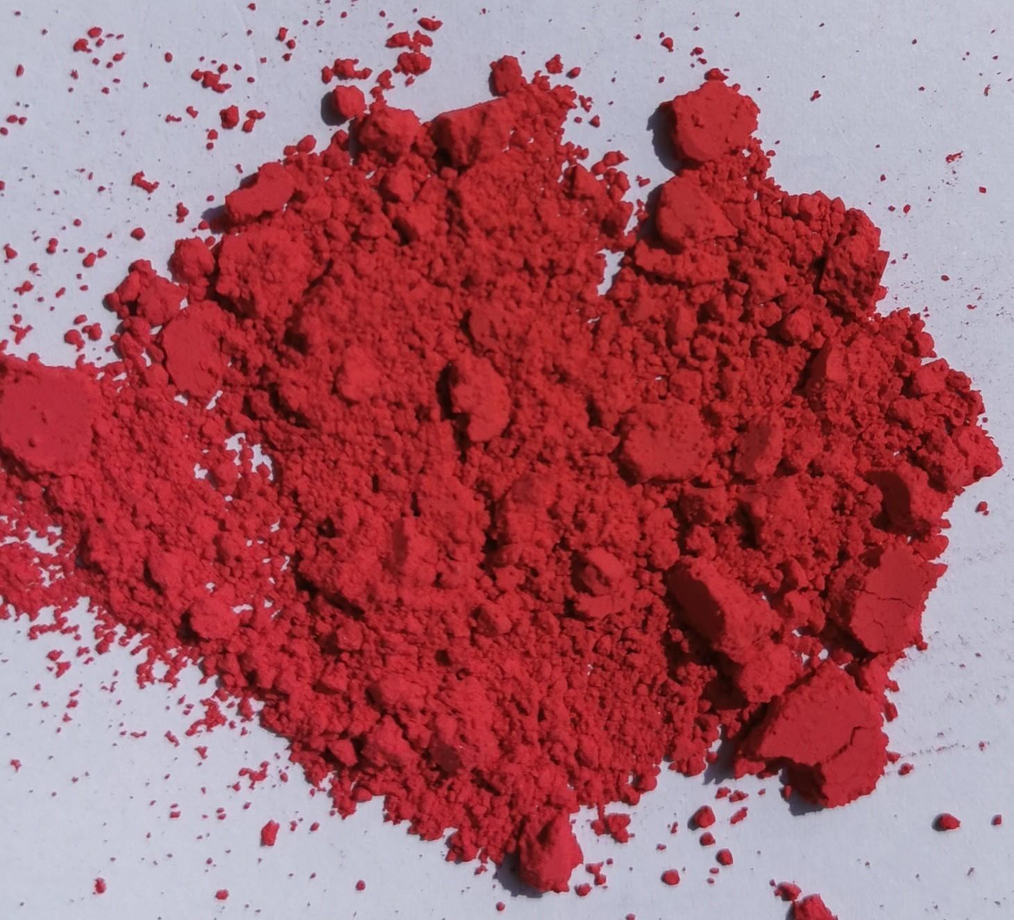 Rouge laque sombre pot 150 grammes