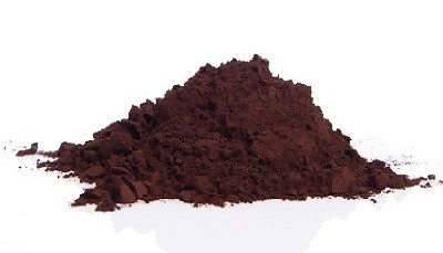 Calcinated umber light N° 1400