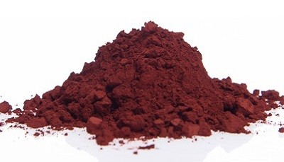 Red iron oxide N° 1450