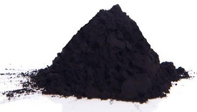 Black iron oxyde N° 1721