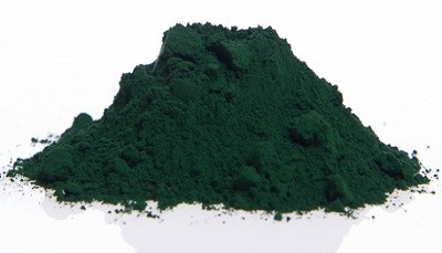 GREEN M.C. 2441
