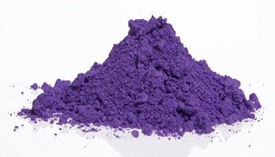 Violett hell 6401