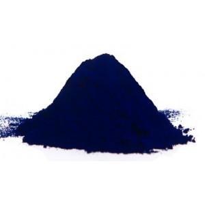 Bleu de Prusse pur