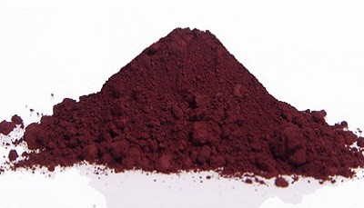 IRON OXIDE MALAGA RED N°9222