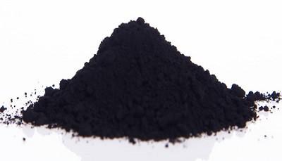 Pigment Oxyde de Fer Noir E.S.