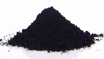 BLACK IRON OXIDE N°9318