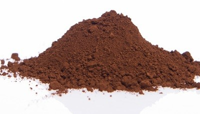 BROWN IRON OXIDE 11