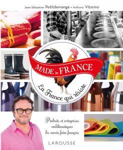 Livre Made in France La France qui résiste