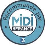 logo midi en France